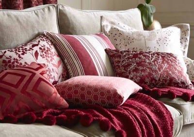 EDEN - Cushions